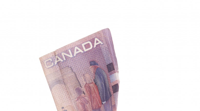 Ah, The Sweet Smell Of Money! Canadian Bills With A Touch Of Maple Syrup?