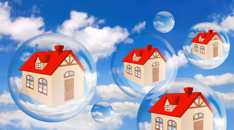 Housing Bubble or Recovery?