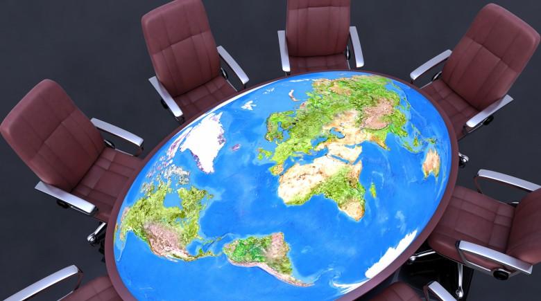 Latest Sign of Decline: G-8 Summit Talks Tax-Dodging