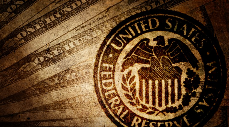 Old Blame: Quantitative Easing — New Blame: Zero Interest Rate Policy