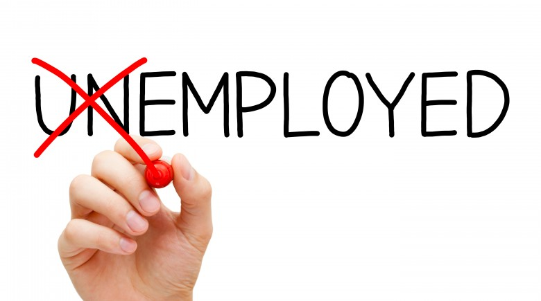 Employment Situation Report Shows Job Gains in May