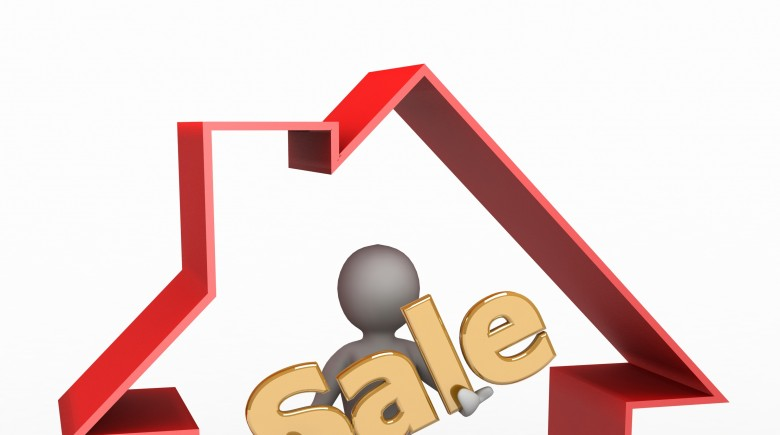 Existing Home Sales Increase in May Beat Estimates