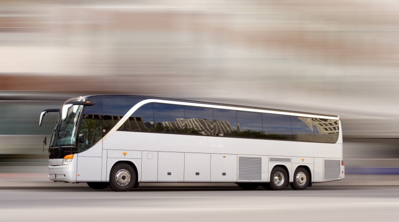 Travel Cost Too Expensive? Take a Bus