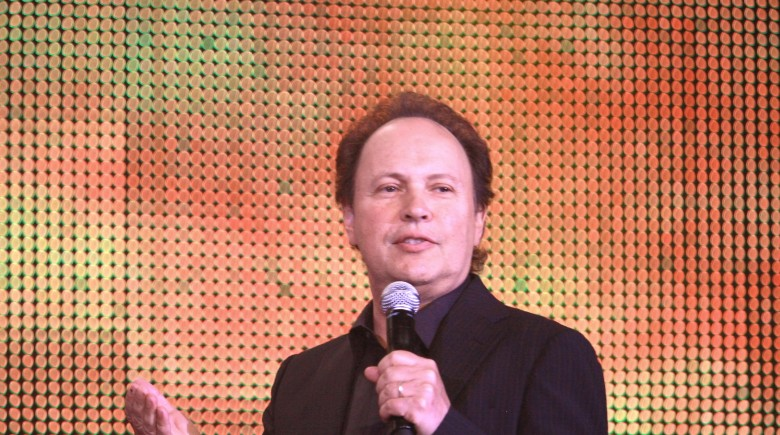Billy Crystal is the Latest Celebrity Helping To Rebuild The Beaches