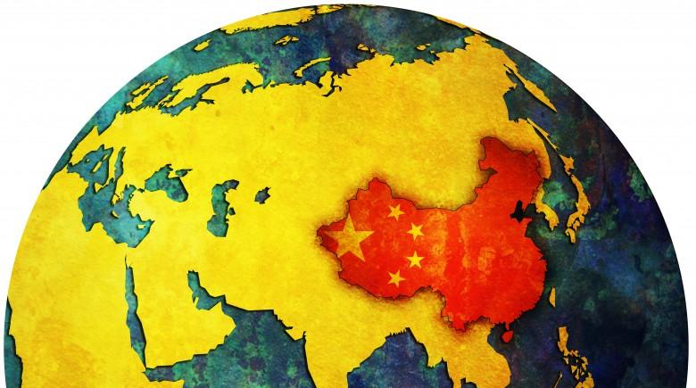 Hmm… Is China The Black Swan?