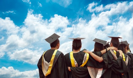 Higher Education Basics – What Is a Student Loan?