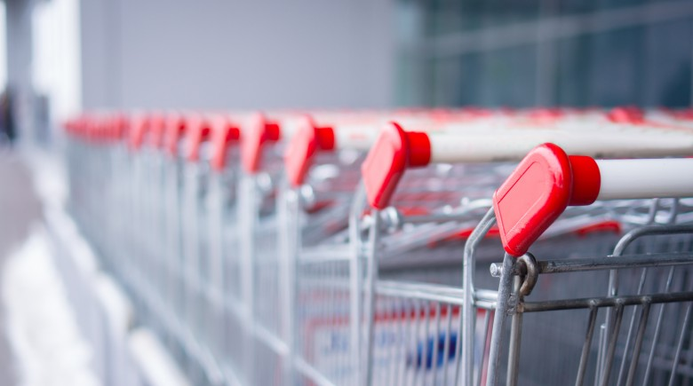 Retail Sales Number Lower Than Forecast