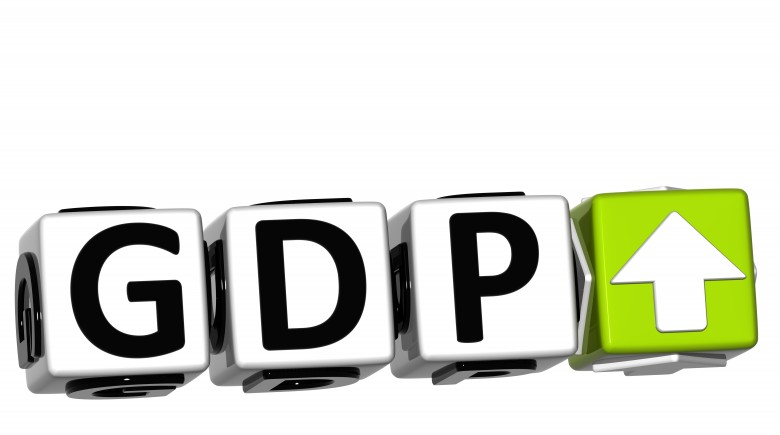 GDP Grows Faster Than Anticipated in Q2