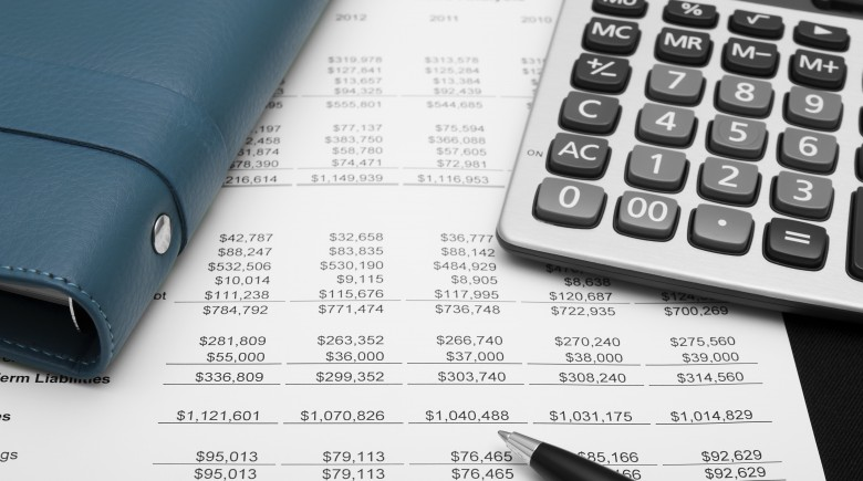 Reading the Amortization Chart for Your Mortgage