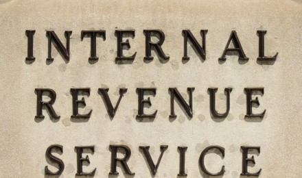 Assumptions About the IRS