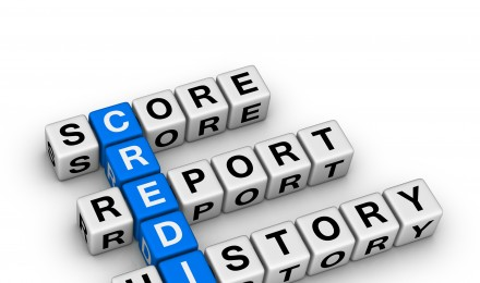 Fixing Errors on Your Credit Report