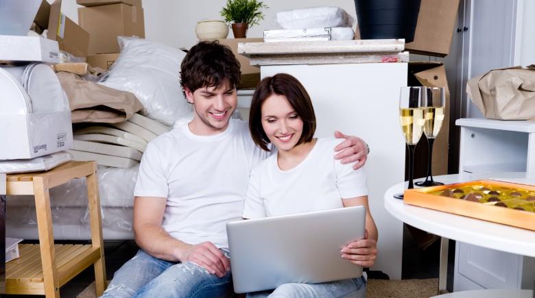 Finding An Apartment — Part 1