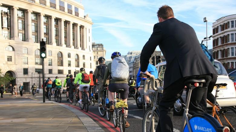 Bike, Car, or Public Transportation?  — Part One