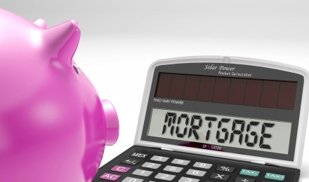 Four Easy to Use Mortgage Calculators