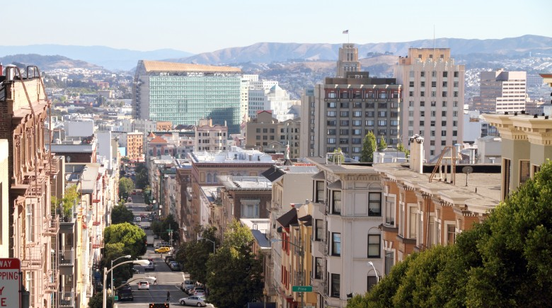Not 'California Dreaming' When it Comes to Apartment Rents