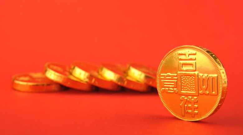 China Gobbles Gold. Is Silver Next?