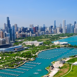 Is Chicago The Next Domino To Fall?