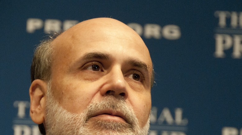 Obvious Flaw In QE Arises: Fed Loses $200 Billion