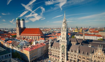 PrimeRates Market Wrap: Housing, Jackson Hole, Germany