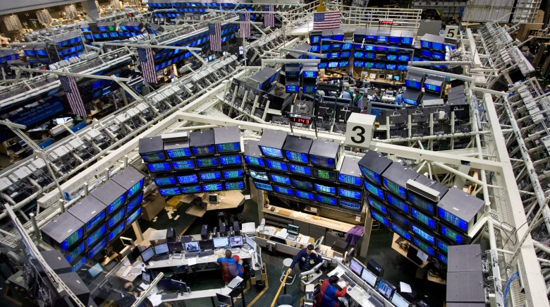 Hedge Funds Caught By Surprise Bond Market Moves