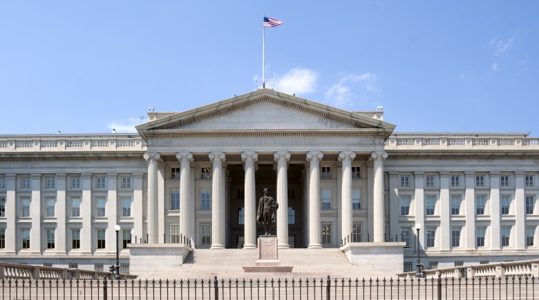 US Treasury Working with Other Nations to Catch Tax Evaders