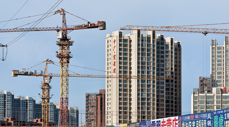 Invest in China? Think Twice…