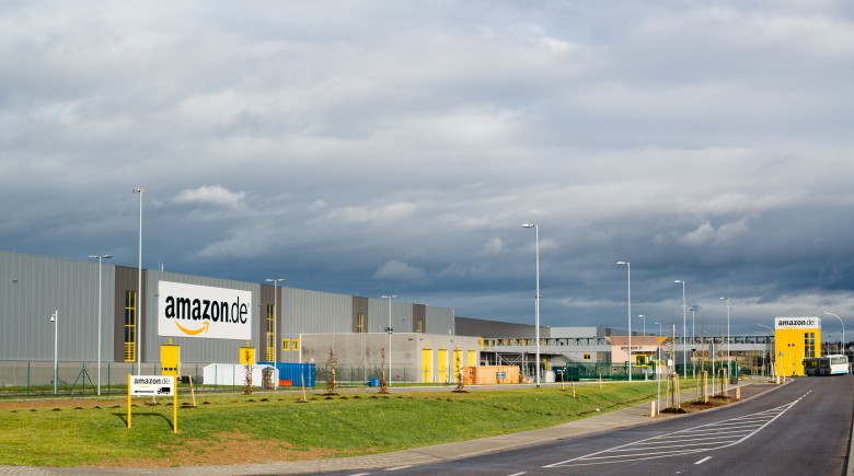 Amazon – Technology Leader or the Next Wal-Mart?