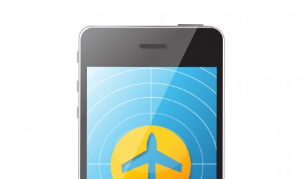 Do You Use an Airline App?