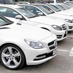 It's Not Your Imagination, Deals on New Cars Are Harder to Come By
