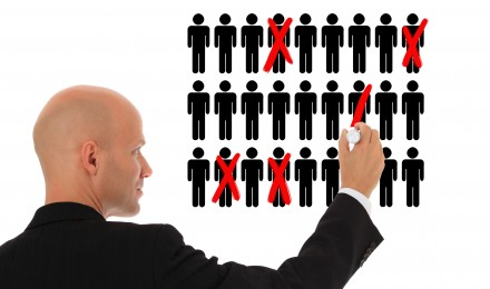 Lower Income Earners Most Fearful of Layoffs