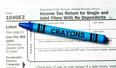 IRS to Recognize All Federal Tax Returns From Legally Married Gay Couples