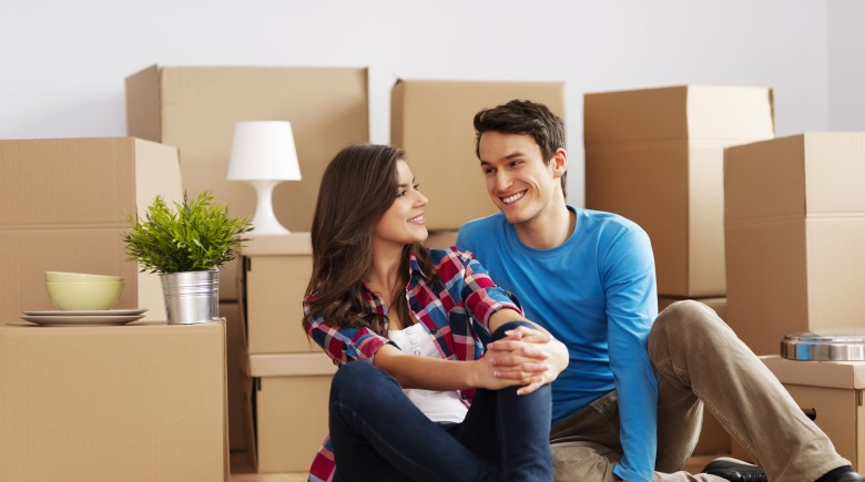 Money Advice for Moving- How Not to Blow Your Budget