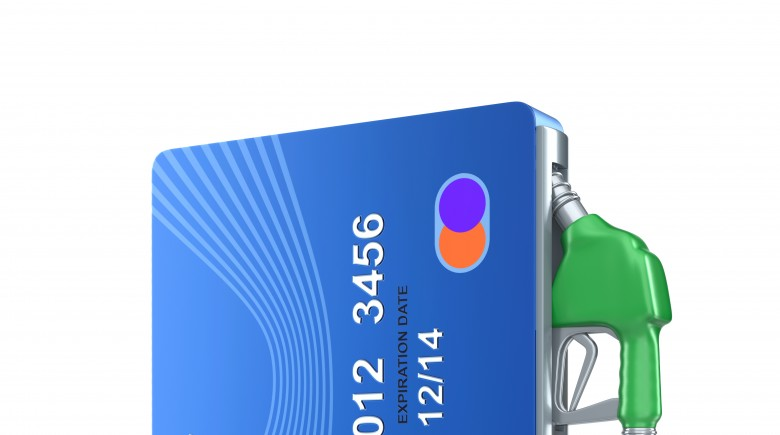 Motorists say 'Fill em up' to Gas Credit Cards