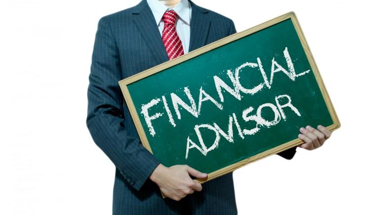 Don't Trust a Financial Advisor Unless…