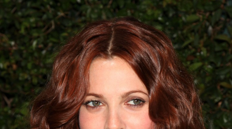 Drew Barrymore is Helping Kids Attend School