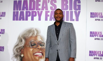 The Tyler Perry Empire and How He Pays It Forwad