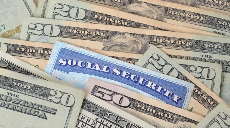 Are Social Security Benefits Part Of Your Bond Portfolio?