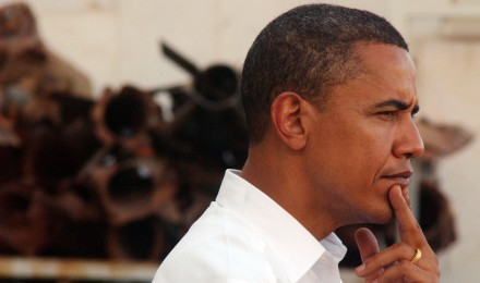 Is Obama Telling You To Sell? He's Talking Economic Bubbles
