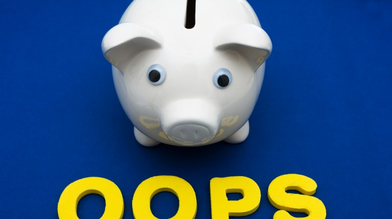 Are You Making 401K Mistakes?