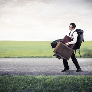 Work Travel Expenses – What's Deductible and What Isn't