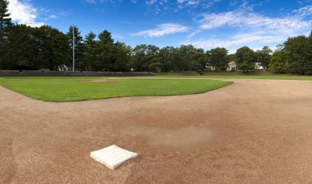 The Field of Dreams Lives On to Host an All-Star Charity Event