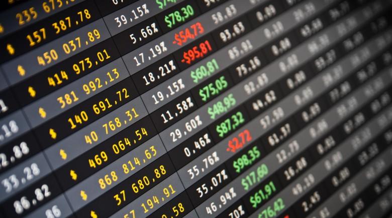 PrimeRates Market Talk: No Data, No Problem