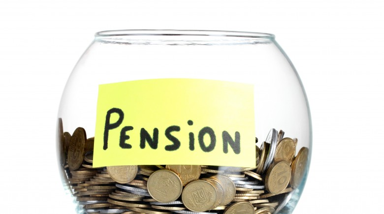 Don't Forget This Mess: Municipal Pension Funding Falls Again