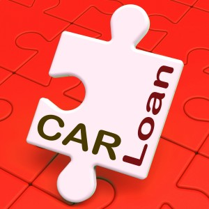 Four Reasons To Get Pre Approved For a Car Loan Before You Shop