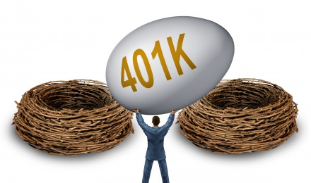 Consolidate Your Orphaned 401Ks and Save Money