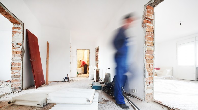4 Home Renovation Projects That Pay for Themselves