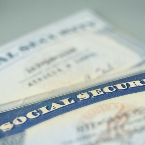 Starting Social Security Early