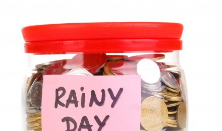 How Much to Put in Your Rainy Day Fund