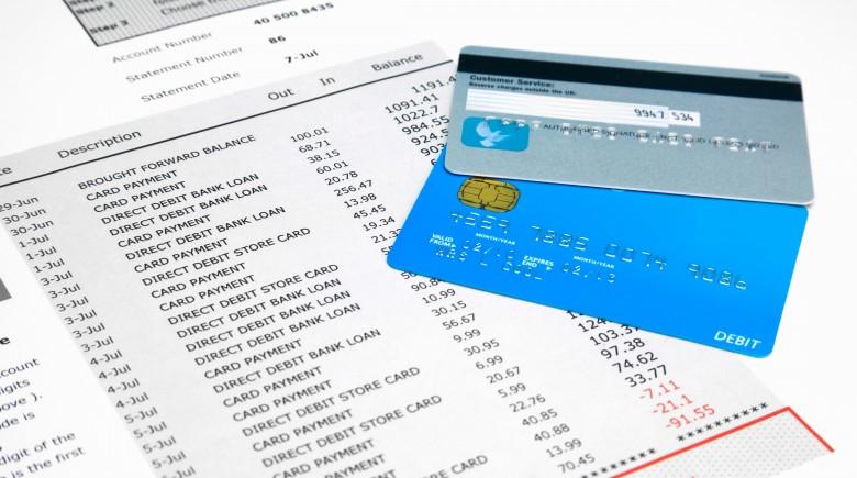 Check Your Credit Card Statement for Mystery Charges