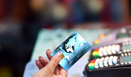 Four Surprising Credit Card Perks